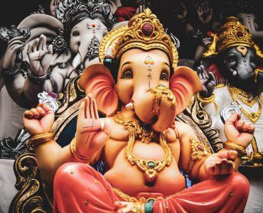 Ganesha Sembolizmi